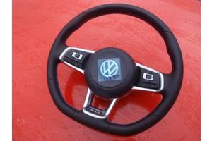 Новые Рули Volkswagen Passat B6