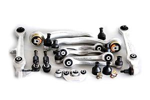 Новые Рулевые наконечники Daewoo