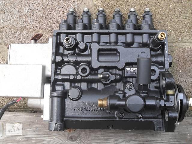 продам Новый топливный насос высокого давления/трубки/шест для спецтехники John Deere бу в Бахмуте (Артемовск)