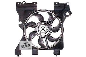 Новые Вентиляторы осн радиатора