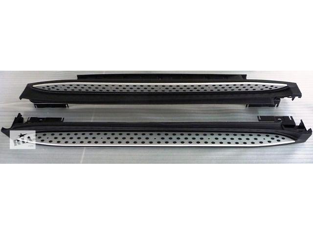 купить бу новый Дополнительное оборудование Боковые пороги, подножки Легковой Mercedes ML-Class в Львове