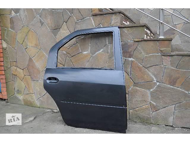 купить бу Новый Двери/багажник и компоненты Дверь задняя Легковой Renault Logan Универсал в Полтаве