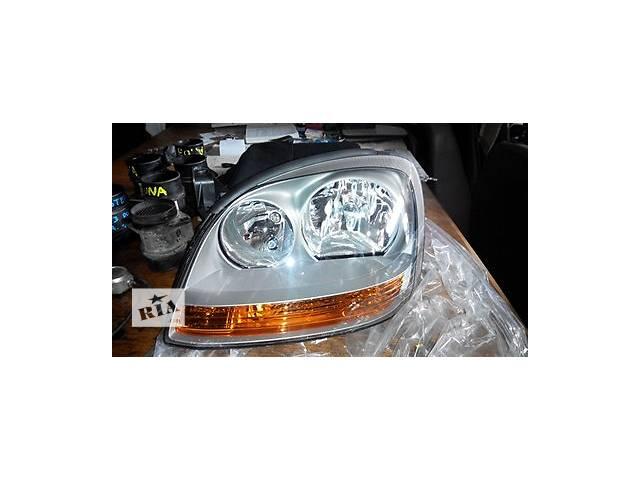 бу новый Электрооборудование кузова Фара Легковой Nissan Almera Tino в Львове