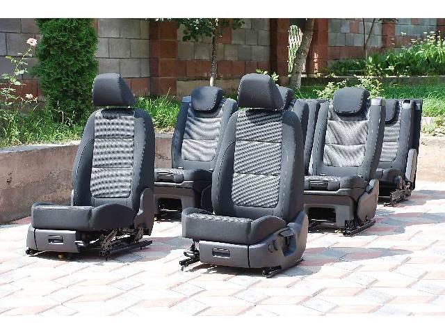 купить бу Новый комплект сидений легковой Mercedes Vito 2014 в Ровно
