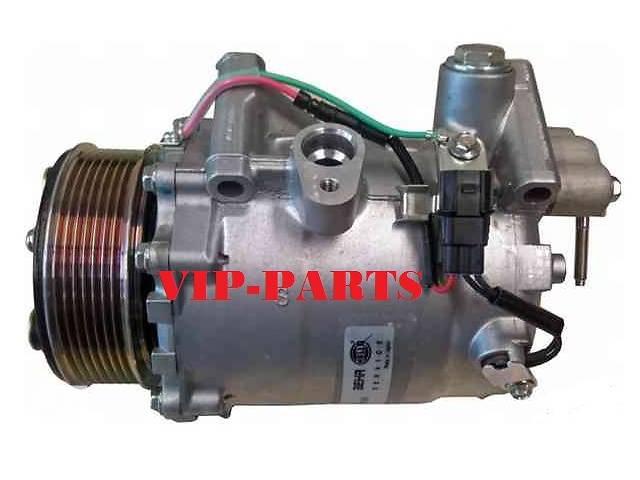 купить бу новый Компрессор кондиционера Honda CR-V 2008-12  2.4/2.0 в Ровно