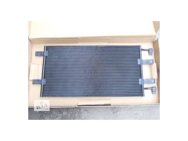 продам новый Кондиционер Радиатор Кондиционера Trafic Vivaro Primastar1.9DCI 94678 Nissens  2001-> бу в Луцке
