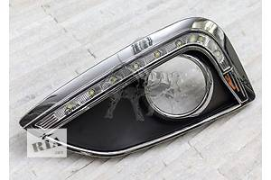 Новые Лампы наружного света Hyundai IX35