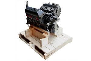 Новые Двигатели Mercruiser