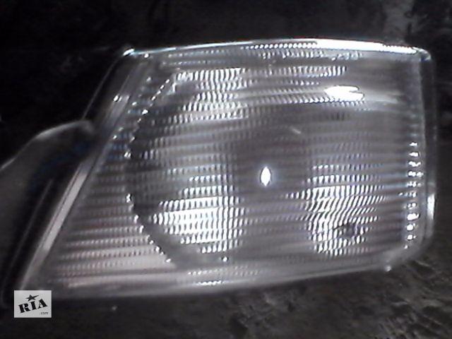 купить бу Новый поворотник/повторитель поворота для микроавтобуса Iveco Daily 2003 в Ивано-Франковске