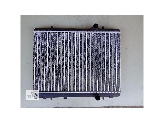 бу Новый радиатор для легкового авто Citroen Jumper 1.9D ORIGINAL в Луцке
