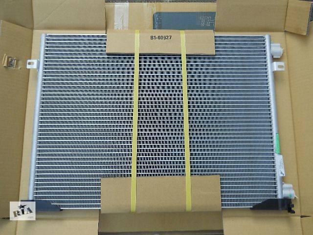 продам новый Система охлаждения Радиатор Кондицоонера Renault Trafic  2,0   07- бу в Луцке
