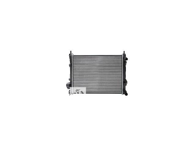 бу новый Система охлаждения Радиатор Легковой Renault Trafic в Луцке
