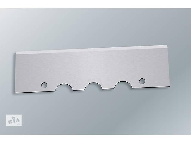 продам Нож для машины рубильной 300*85*6 сталь 6ХС бу в Киеве