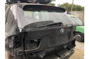 Нижняя крышка багажника BMW X5 E70 Ляда БМВ Х5 Е70 нижня кришка Разборка Шрот