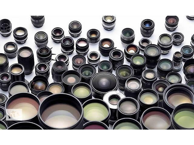 продам Об'єктиви та фотокамери Leica, Meyer-Optik, Carl Zeiss, Canon, Nikon, Pentax, Yashica, ROLLEI, Minolta, тощо... бу в Новограде-Волынском