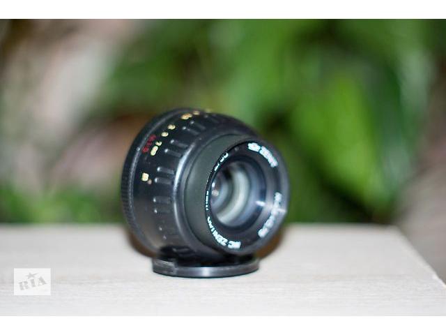 Объектив MC Zenitar-M2s f2.0 50mm.- объявление о продаже  в Тернополе