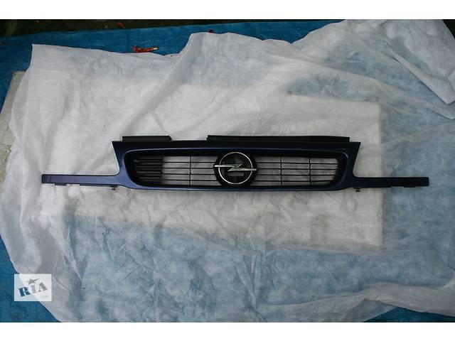 продам Облицовка/решетка радиатора Opel Astra бу в Кременчуге