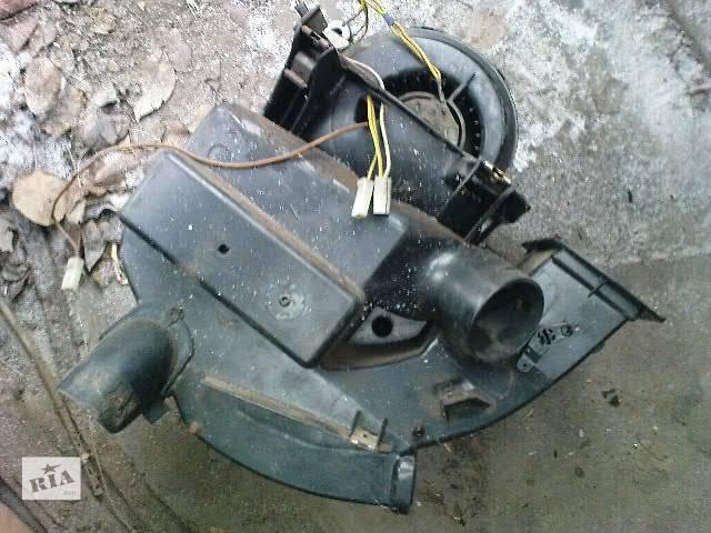 купить бу Обогреватель Печка Мотор Радиатор Моторчик на Volkswagen Passat B2 в Никополе