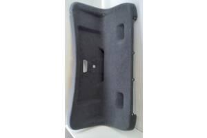 Обшивка крышки багажника Volkswagen Phaeton 2012 гг 3D5867605N