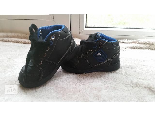 продам Очень крутые ботиночки! бу в Николаеве
