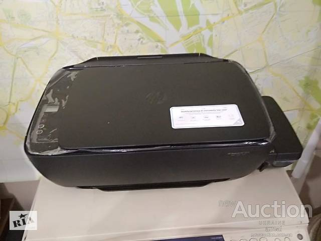 HP DeskJet GT 5810- объявление о продаже  в Киеве