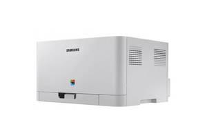 Новые Матричные принтеры Samsung