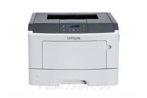 Нові Принтери лазерні Lexmark