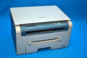 б/в Принтери сканери Samsung