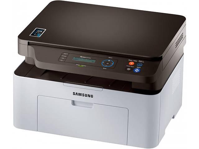 продам МФУ Samsung SL-M2070W (SS298B) бу в Харкові