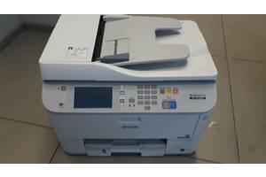 Новые Принтеры лазерные цветные Epson