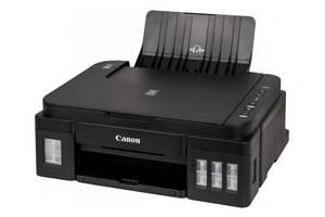 Новые Принтеры струйные Canon