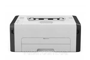 Нові Принтери лазерні Ricoh