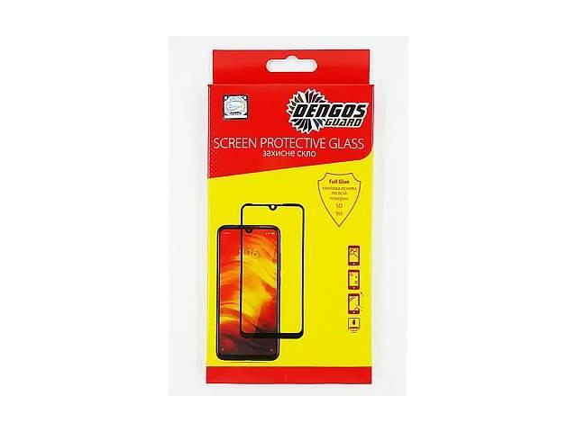 Скло захисне DENGOS Full Glue для Samsung Galaxy A10s (black) (TGFG-78) Призначення - для телефону,- объявление о продаже  в Киеве