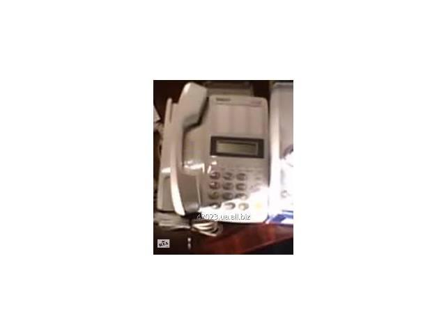 бу Телефон Стационарный кнопочный ST1503 в Шепетовке