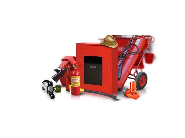 продам Огнетушители и противопожарное оборудование! бу  в Україні