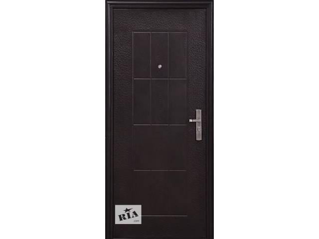 бу Окна, двери, лестницы Двери Бронированные двери новый в Львове