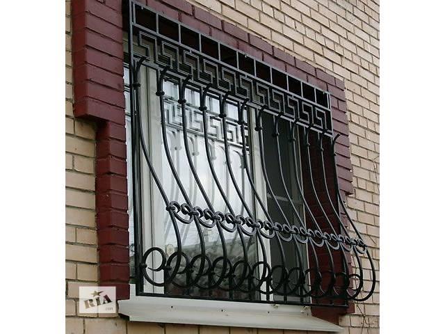 продам Решетки на окна бу в Виннице