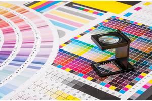 Оперативная полиграфия. Все виды печати (визитки, листовки, баннеры и др.)