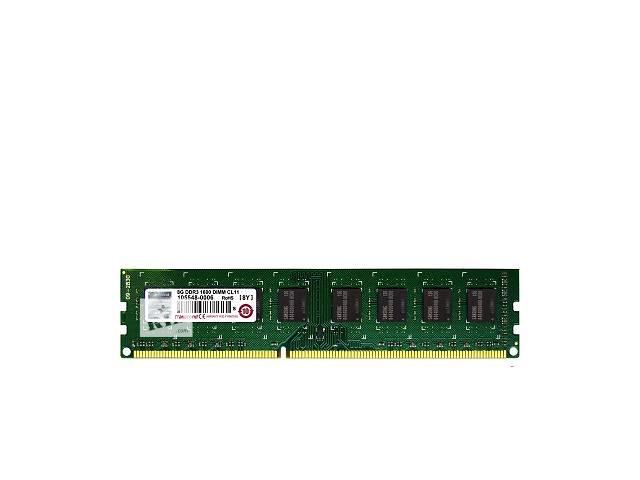 купить бу Оперативная память Transcend DDR3 1600 8GB в Киеве