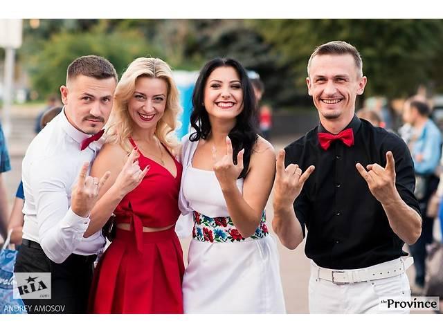 Музичний супровід на свято ,ВЕСІЛЛЯ ,КОРПОРАТИВ- объявление о продаже   в Україні