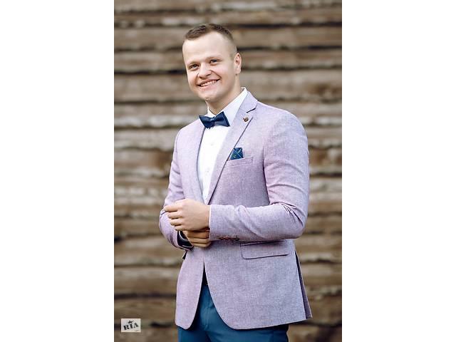Ведущий Андрей Шпак- объявление о продаже  в Полтаве