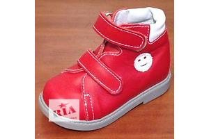 Нові Дитяче ортопедичне взуття