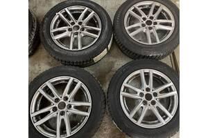 Оригинальные диски BMW X1-3 7 R16 5X112 ET52