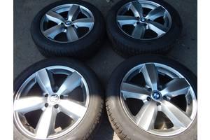 Оригинальные диски BMW X5 DEZENT GERMANY 8.5 R19 5X120 ET46 без пробега по Украине