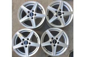 Оригинальные диски RONAL 6.5 R15 5X112 ET38 AUDI,Mercedes,VW,Skoda