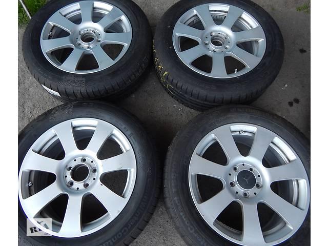 продам Оригинальные кованые диски 8 R17 5X112 ET43 VW без пробега по Украине бу в Вінниці