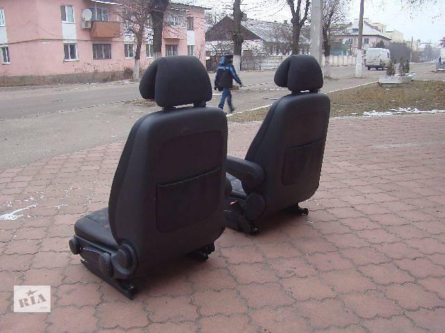 Оригинальные передние одиночные сидения с подлокотниками Mercedes Vito Viano w639. Все варианты комплектаций!- объявление о продаже  в Ровно