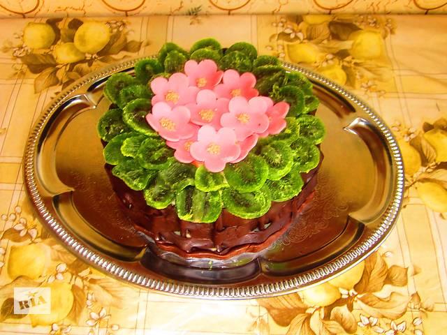 купить бу Оригинальные торты на заказ. в Днепре (Днепропетровск)