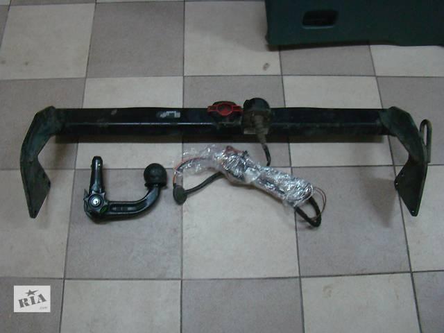 Оригинальный быстросьемный Фаркоп Mercedes Viano w639 ,полный комплект к Установке на авто!- объявление о продаже  в Ровно
