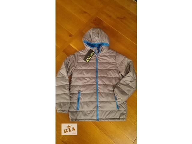 купить бу Осенняя куртка Cool club в Львове